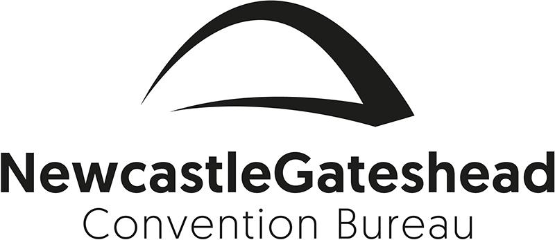 NewcastleGateshead Conference Bureau Logo