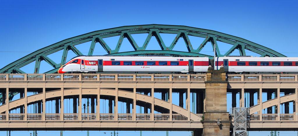 LNER Tyne